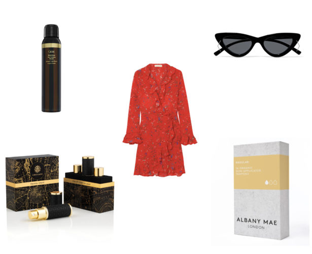 THE LUX LIST 7 MAY – top travel fashion, beauty, hotels and restaurants