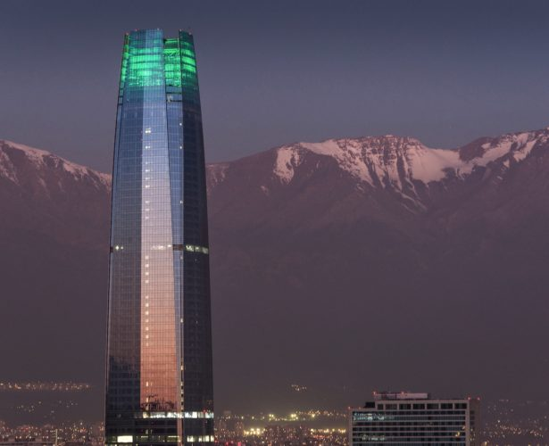 3 of the most luxurious hotels in Chile