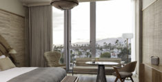 HOTEL OPENING: California dreaming at Santa Monica Proper Hotel