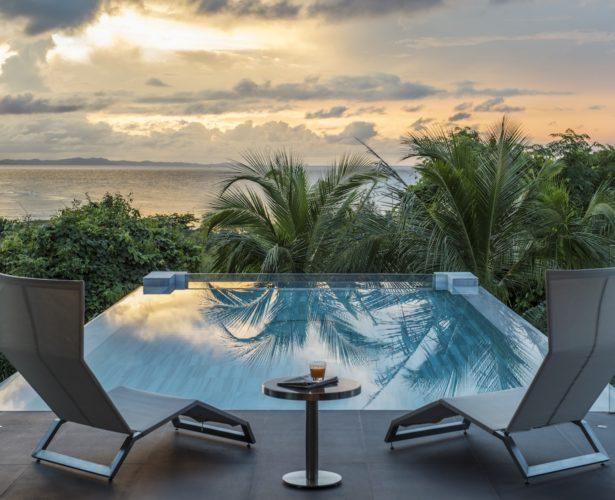 Sustainable luxury at eco-destination: The Resort Villa, Thailand