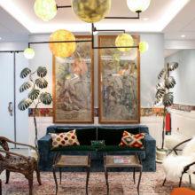 Sisley Paris with its animal cruelty-free products opens La Maison Sisley