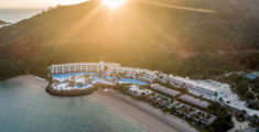 Hayman Island by Intercontinental brings luxury to the Whitsundays
