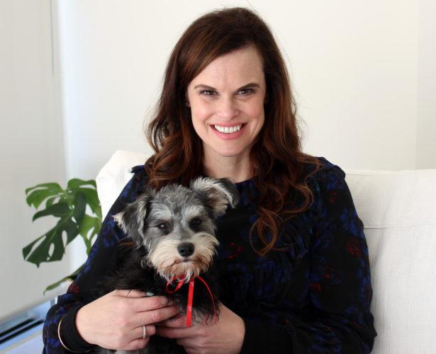 INTERVIEW: Karen Murrell, meet the woman behind the popular natural lipsticks
