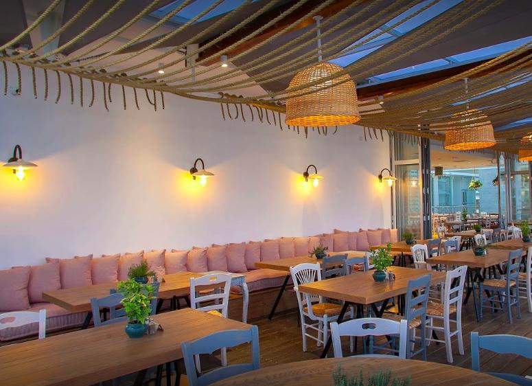 Vegan Restaurant Limassol