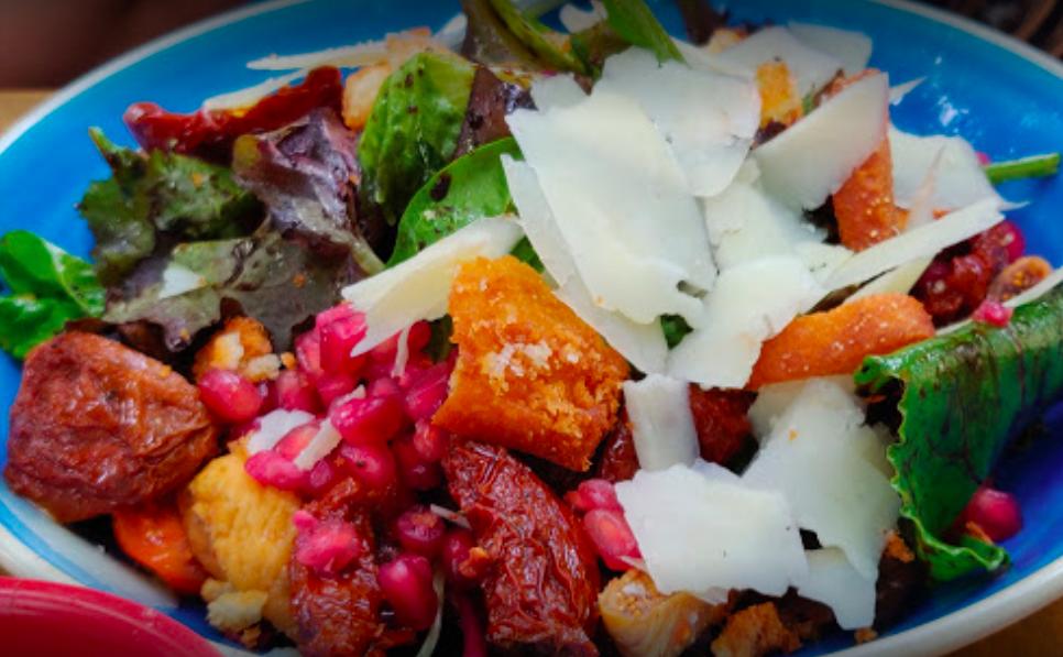 Best Vegan Restaurant Limassol