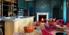 THE NEWT IN SOMERSET HOTEL & SPA OPENS ITS DOORS