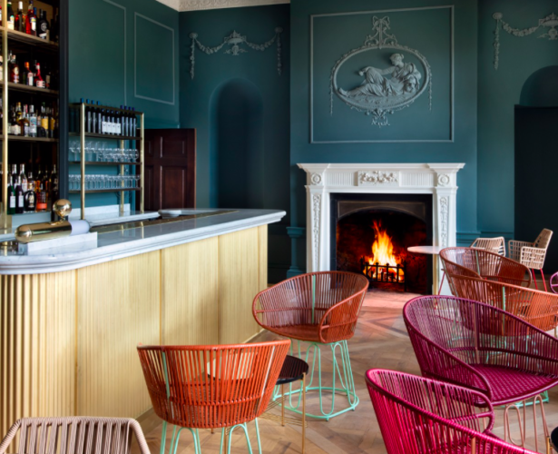 Hotel of the week: THE NEWT IN SOMERSET HOTEL & SPA