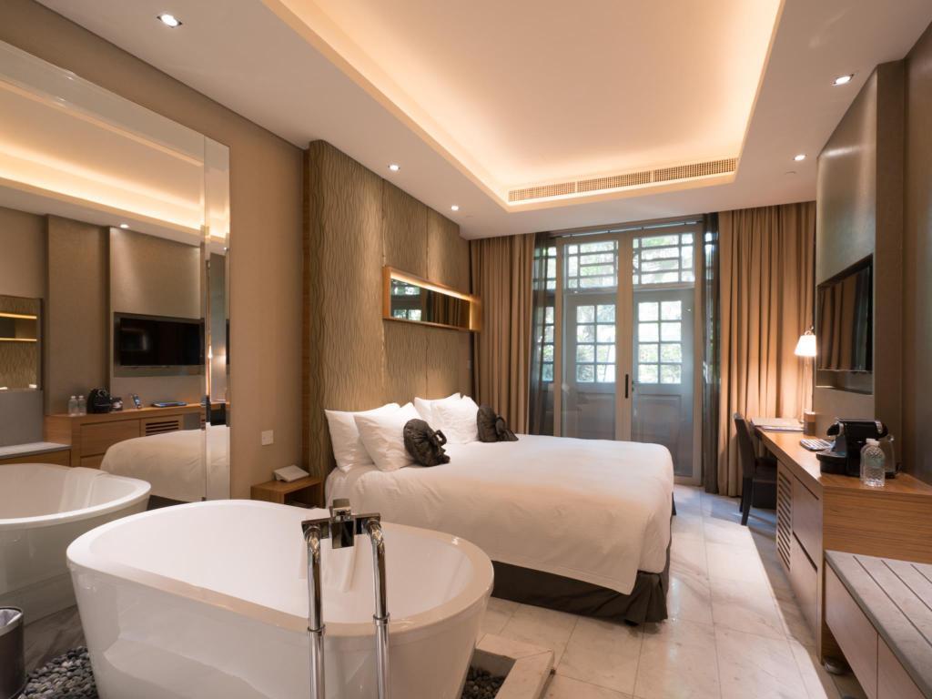 boutique hotels singapore