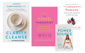Lux Nomade Wellness Book List