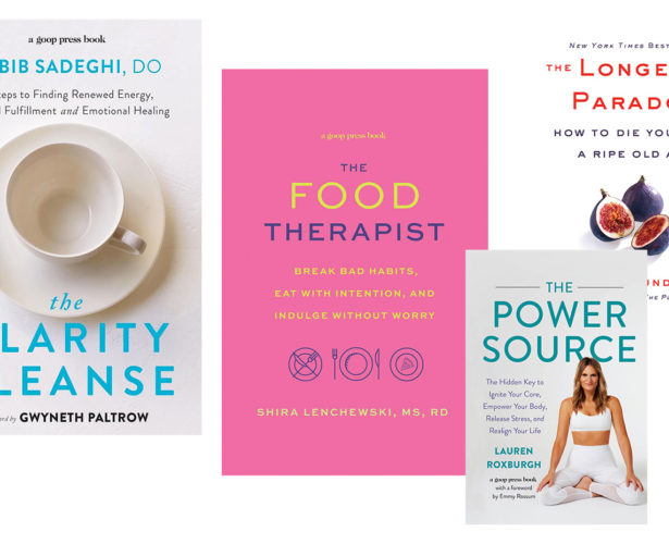 Lux Nomade's Wellness Book List: healing, energy and yoga