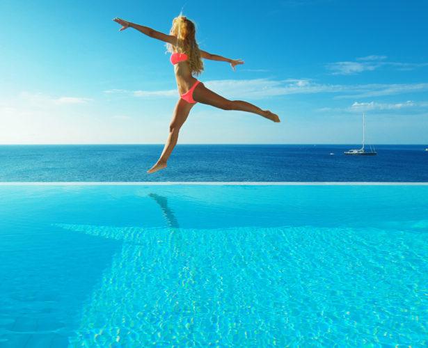 Petasos Beach Hotel, Mykonos: A five-star waterfront retreat for relaxation