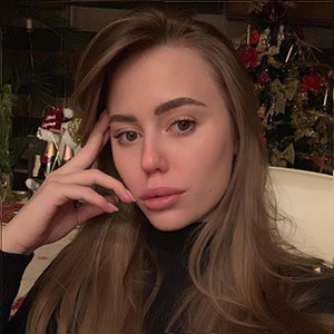 Anna Samonova