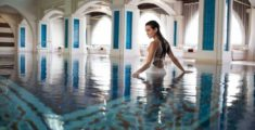Best Luxury Spas around the World right now