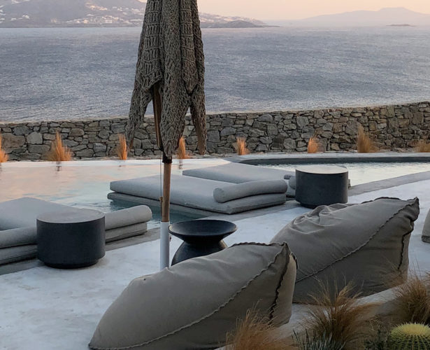Mykonos Boutique Hotel Rocabella reviewed by Lux Nomade