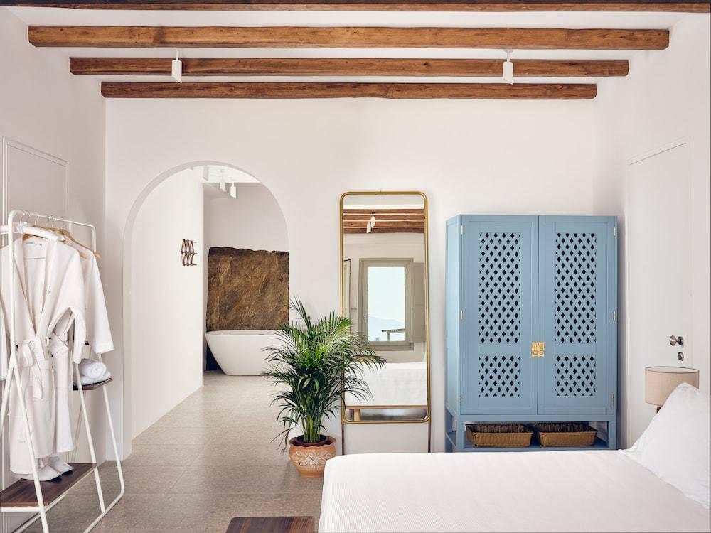 Mykonos best hotel