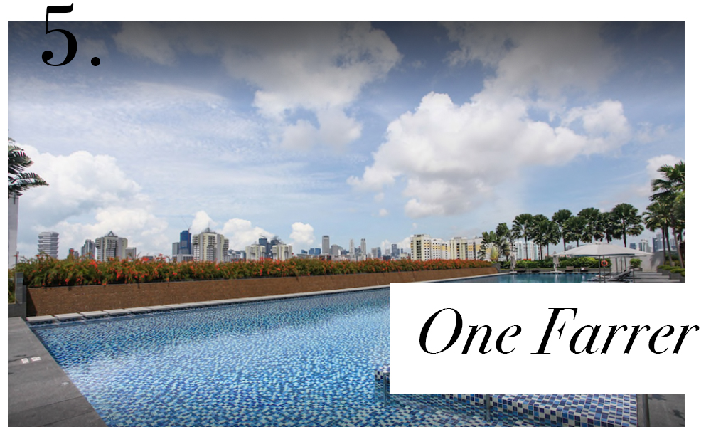 One Farrer Singapore