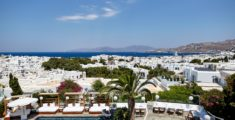 The Belvedere Mykonos: timeless glam and 'the place to be'