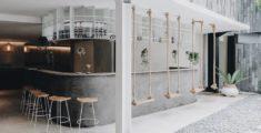 LLOYD'S INN BALI: A fun design boutique hotel in Seminyak