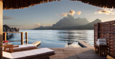 Four Seasons Resort Bora Bora expands with 8 new bungalows