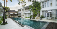 LUX NOMADE CHECKS INTO THE COLONY HOTEL SEMINYAK