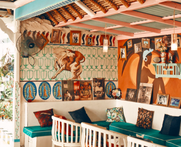 MOTEL MEXICOLA: A tasty fiesta you don't want to miss out on