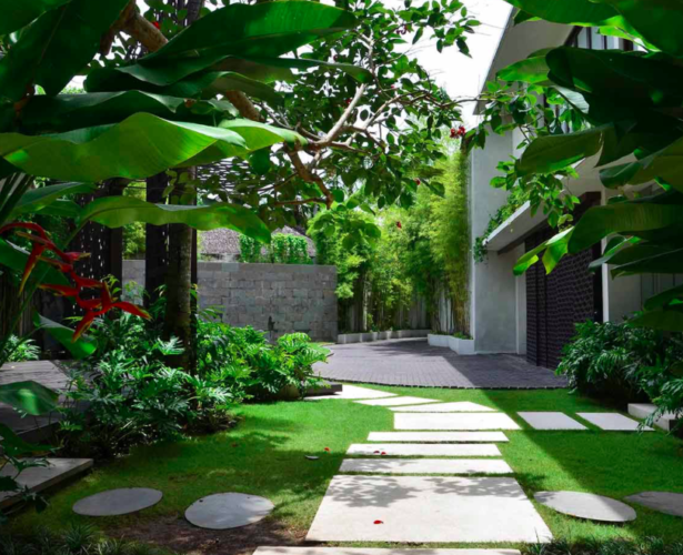 The Amala Seminyak: refresh, relax and rejuvenate in a green oasis
