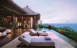 BVLGARI RESORT BALI: a romantic tropical paradise with high-end Italian sophistication