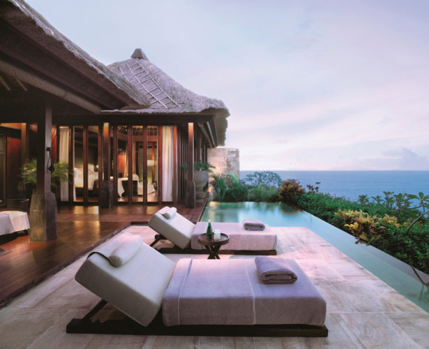 BVLGARI RESORT BALI: a romantic tropical paradise with high-end Italian sophistication