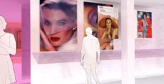 BEAUTY QUEENS: New York City will open the world's first Makeup Museum in 2020