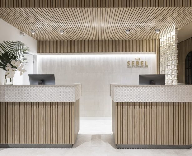 The Sebel Sydney Manly Beach: fresh as the breeze with a tropical vibe