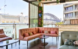 Hyde Hacienda Sydney Bar + Lounge: most Instagrammable Cocktails in Australia