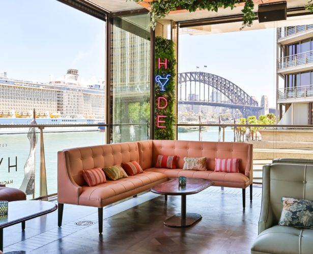 Hyde Hacienda Sydney Bar + Lounge: most Instagrammable Cocktails in Australia