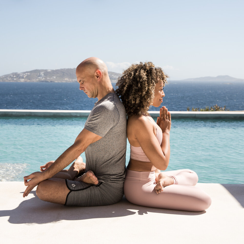 Top 5 Unique Wellness Experiences around the globe