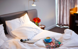 Larmont Sydney by Lancemore: a stylish boutique hotel in Potts Point
