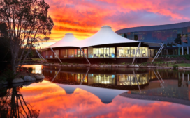 RACV ROYAL PINES RESORT: Enjoying 48hrs at the Gold Coast's 5-star hidden gem