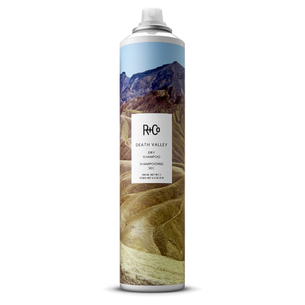 DEATH VALLEY DRY SHAMPOO $44.00