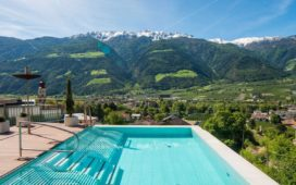 PREIDLHOF offers new transformational wellness retreats in Italy