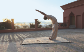 Es Saadi Marrakech Resort teams up with 'Le Tigre' for Yoga Retreat