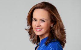 Natasha Martsekis swapped banking for a luxury villa rental company in Greece