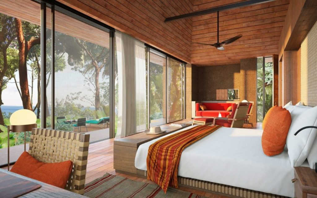 Hottest Hotel openings 2020