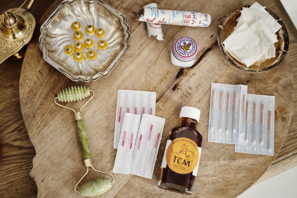 Chinese Medicine & Ayurvedic Retreat