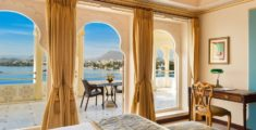 TAJ FATEH PRAKASH PALACE: Another Taj hotel opens in Udaipur