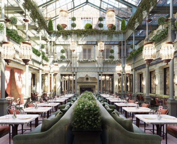 The hottest new London hotel openings of 2020