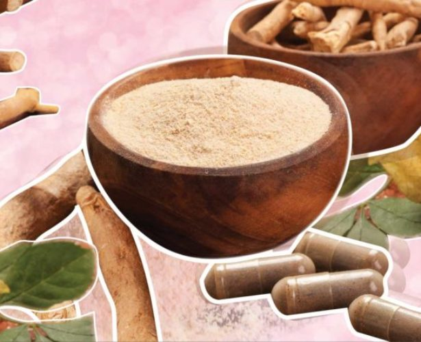 Why Adaptogens (superior herbs) should be a part of your skincare routine