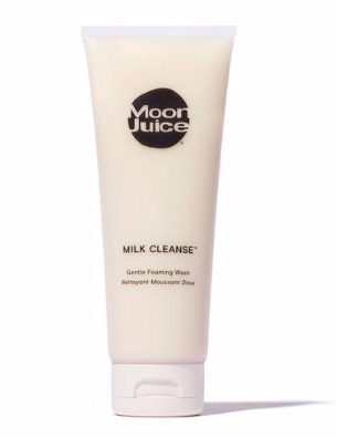 Moon Juice Milk Cleanse Gentle Foaming Cleanser