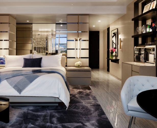 FIRST LOOK: Crown Towers Sydney to redefine luxury with a two-level villa