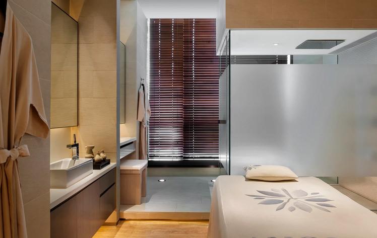 The Best Luxury Spas in Hong Kong