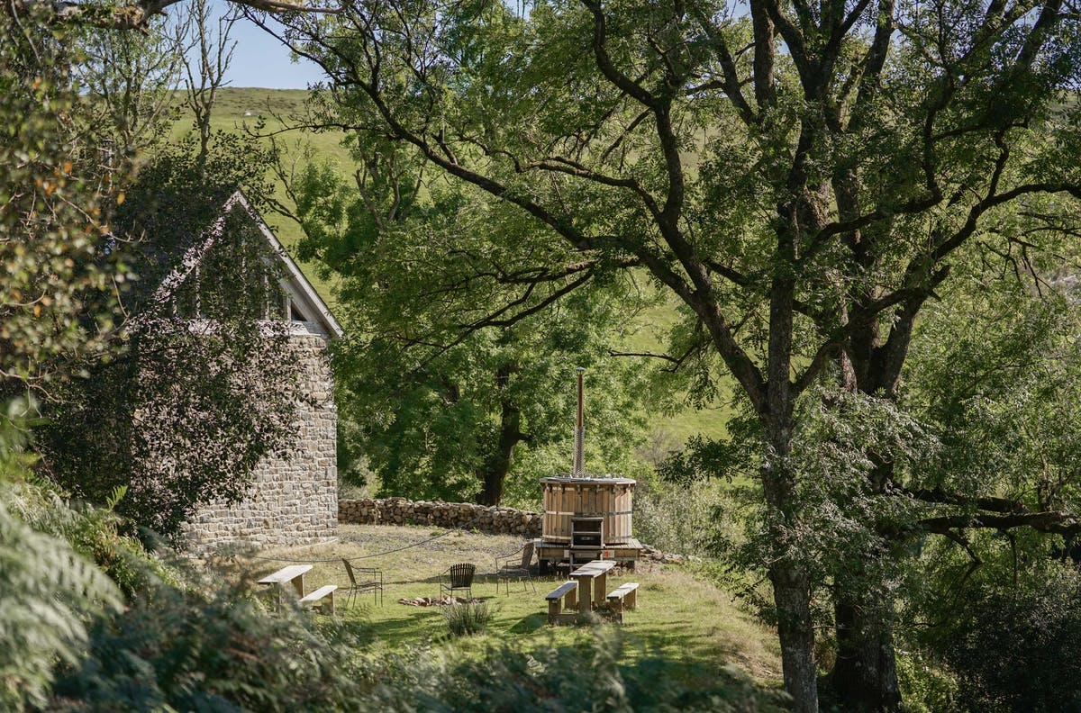 Gorgeous and Remote Staycations Holidays around the UK