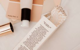 Foundations, BB creams, tinted moisturisers and primers for flawless skin