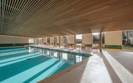 Relax and Rejuvenate: 5 of the Best Spas Just 2 Hours From London